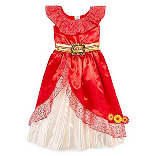 Disney Collection Elena of Avalor Costume Dress