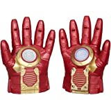 Marvel Avengers Age Of Ultron Iron Man Toy Gloves