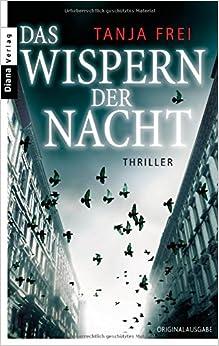 Das Wispern der Nacht (Tanja Frei)