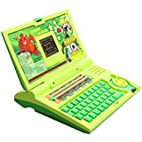 20 ACTIVITIES English Learner Kids Educational Laptop Kids Toys Toy Gift -88