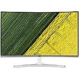 Acer ED322Q Wmidx 31.5-inch Curved Full HD (1920 X 1080) Monitor (HDMI, DVI & VGA Ports)