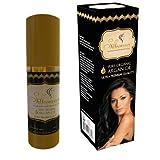 Moroccan Argan Oil - Organic 100% Pure Moroccan Virgin Argan Oil For Hair Face And Skin Moisturizing. Ecocertified...