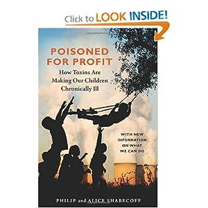 Poisoned for Profits