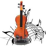 1 Piece Of Fashion Fun Mini Electronic Violin Toy For Kids