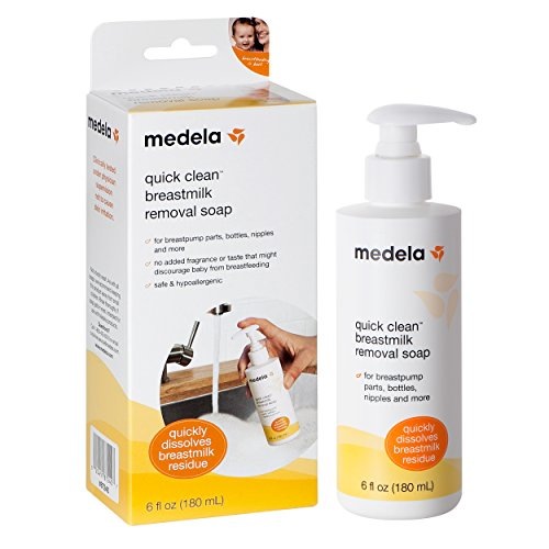 The 10 best medela quick clean soap for 2020