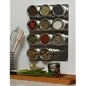Expensive Fab Spice Rack