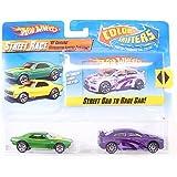 Mattel Hot Wheel Color Shifters Cars Street Race Camaro Evolution Toys