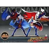 Gatchaman pose figure whole set of 2