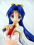 Atelier Blessings Goddess Ayako Takasu figure- Japan Import