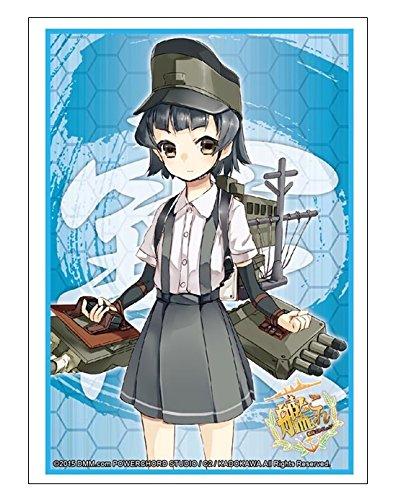 KanColle Arare Card Game Character Sleeves Kantai Collection HG Vol.910 Anime Battleship Fleet Girls Destroyer High Grade