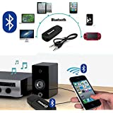 Everything Imported Bluetooth Stereo Adapter Audio Receiver 3.5Mm Music Wireless Hifi Dongle Transmitter Usb Mp3...