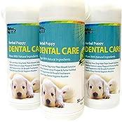 Alpha Dog Series Dental Wipes , 3 Pack