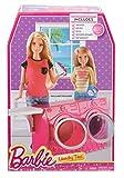 Barbie Story Starter Laundry Room Playset