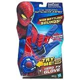 The Amazing Spider-Man Hero FX Glove