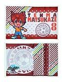 Inazuma Eleven GO pocket tissue cover Shofu Tianma