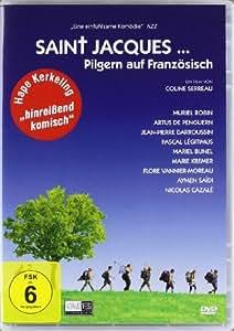Saint Jacques Pilgern auf Französisch: Amazon.de