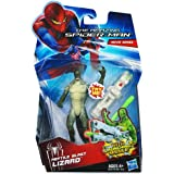 The Amazing Spider-Man Movie Action Figure, Reptile Blast Lizard, 3.75 Inches