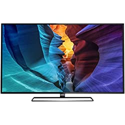 Philips 6000 series - Televisor (4K Ultra HD, 802.11n, Android, 5.0 Lollipop, A+, 16:9)