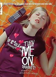 Turn Me On, Dammit! (Alternative Cover)