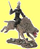 LOTR, Morannon Orc on Warg, Warriors & Battle Beasts, Armies of Middle-earth