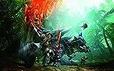 Nintendo 3DS Monster Hunter X Cross (Japanese Ver.)