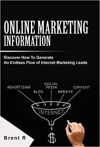 Online Business: Digital Marketing: Discover How to Generate Internet Marketing Leads (Social Media Sales Techniques Internet Marketing) (Startup Big Data Lead Generation)