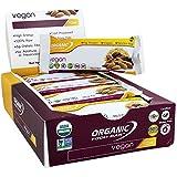 Vegan Organic Food Bar 12 Bar(s) - Organic Food Bar Inc.