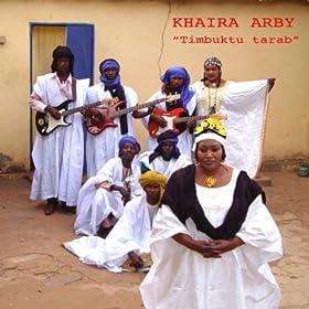 Timbuktu Tarab