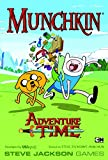 Munchkin Adventure Time Game