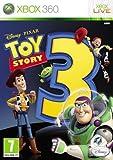Disney Pixar Toy Story 3 The Video (Classics) Game Xbox 360 by Disney