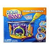 Aqua Sand Creation Kit Ocean Adventure