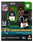 Jackonsville Jaguars NFL OYO Minifigure Maurice Jones-Drew