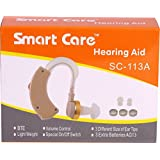 Smart Care Hearing Aid SC 113