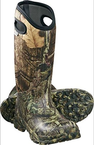 Bogs Men's Ranger Waterproof Insulated Hunting Boot, Real Tree