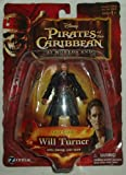 Pirates of the Caribbean At World's End - Last Stand Will Turner Action Figure