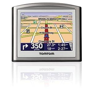 Amazon.com: TomTom ONE-S 3.5-Inch Portable GPS Navigator