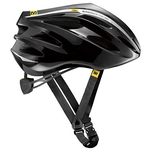 Mavic Espoir Racing Bike Helmet black (Head circumference: 54-59 cm)