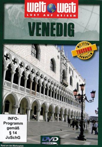 Toscana – Mit Bonusfilm Venedig