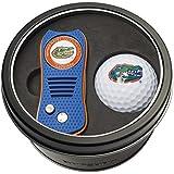 NCAA  Tin Gift Set With Switchfix Divot Tool And Golf Ball