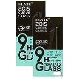 Elate Tempered Glass For Panasonic P55 Novo