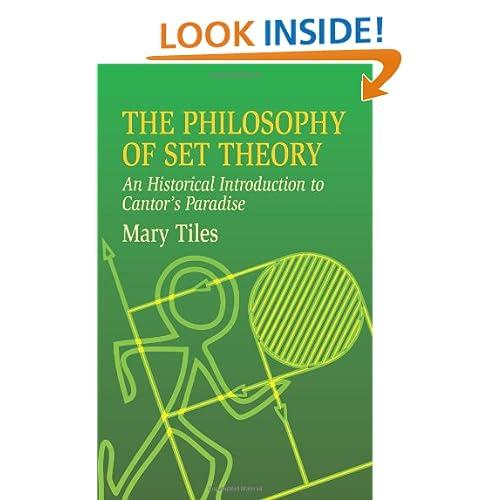 Discrete Mathematics/Naive set theory