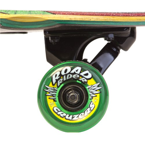 Wheels Santa Cruz brands longboard