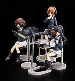Max Factory Girls Und Panzer: Hana Isuzu Figma Figure