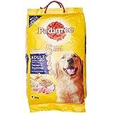 Pedigree Adult Dog Food Chicken & Vegetables, 6 Kg Pack