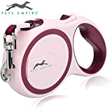 Pets Empire Retractable Dog Leash For Small Pet, 16 Feet -Color May Vary
