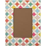Cretheon Paper And Paper Board Photo Frame (16 Cm X 1 Cm X 21 Cm, Brown)