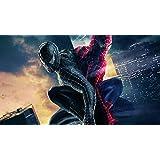 Posterhouzz Movie Spider-Man 3 Spider-Man HD Wallpaper Background Fine Art Paper Print Poster