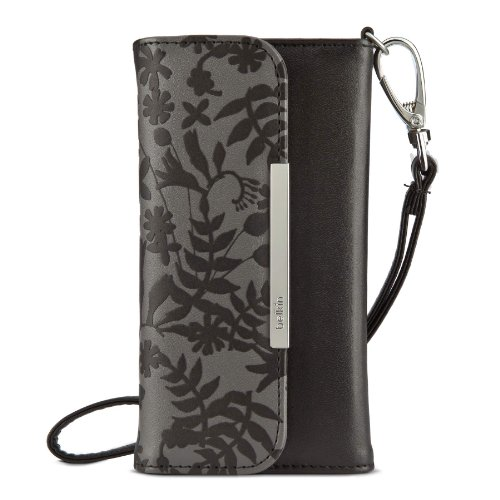 iphone 5 wristlet belkin floral wallet and wristlet for iphone 5 and 5s 11067