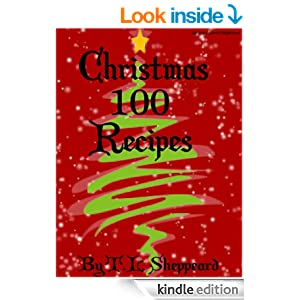 FREE 100 Christmas Recipes Kin...