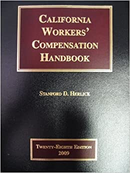 California Workers' Compensation